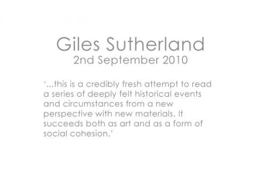 Review by Giles Sutherland