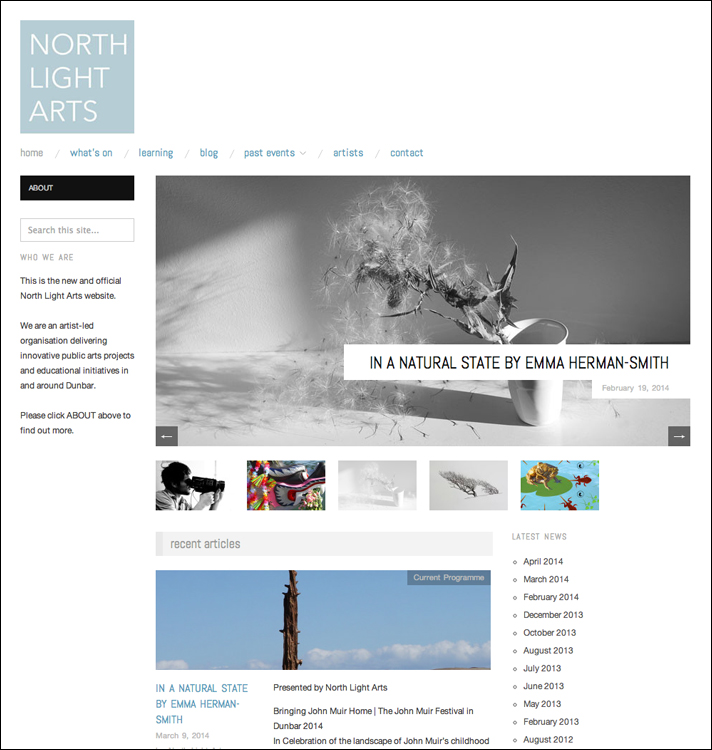 northlightarts.org.uk