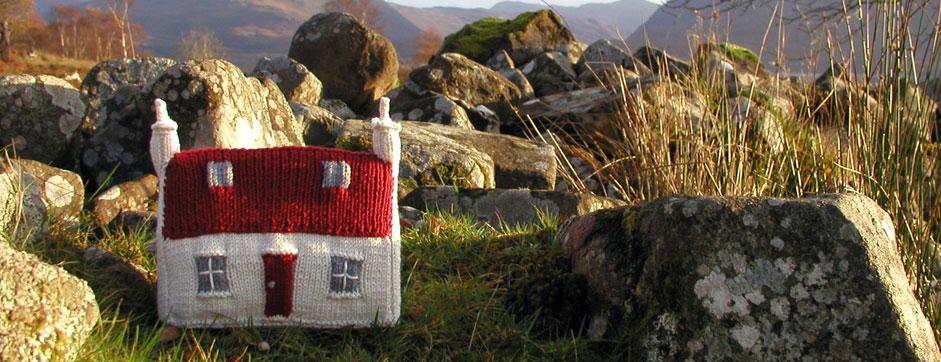 Knit, Nosh & Natter