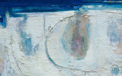 Archival Website for Scottish Painter, Tom Hutcheson