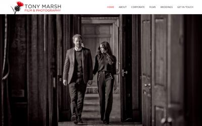 My Latest Ten Website Designs